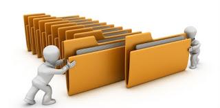 Pengertian sistem berkas